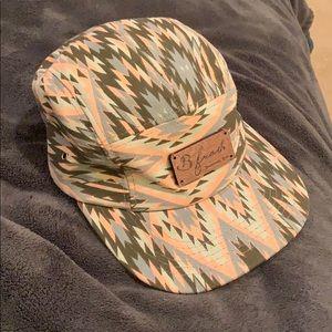 B fresh hat